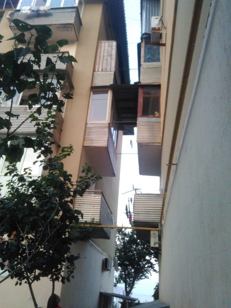 Балконы с Видом на Балконы с Видом - Фото Наталии Поповой - Профессионального Художника