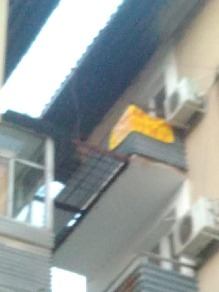 Продается Балконы с Видом на Балконы с Видом - Фото Наталии Поповой - Профессионального Художника
